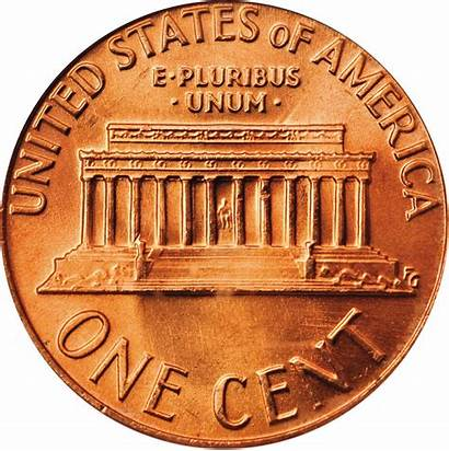 1975 Value Lincoln Memorial Cent Coins Cents