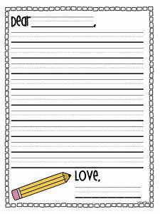 Crazy for first grade step up day end of the year for Letter writing template for first grade