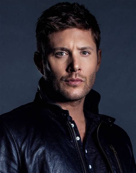 'Supernatural' actor Jensen Ackles chosen to reign as king ...