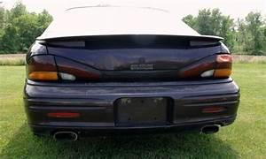 Buy Used 1997 Pontiac Bonneville Sse V6 3800 Series Ii