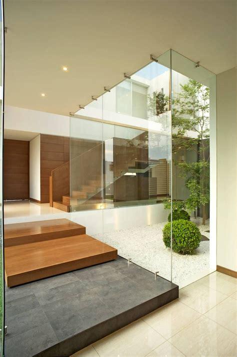 Moderne Häuser Mit Innenhof by Ein Erstaunlich Modernes Haus Die Sch 246 Nste Architektur