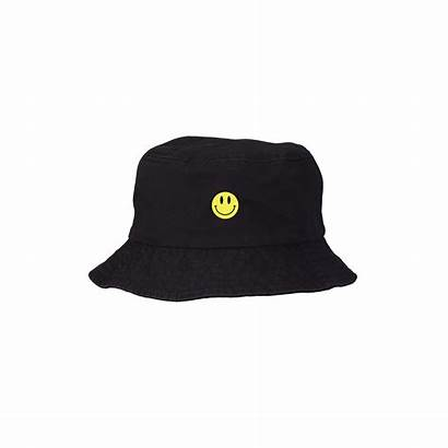 Bucket Hat Smiley