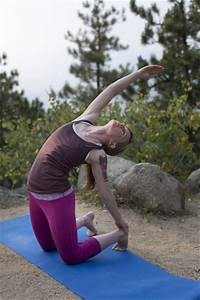 Yoga Pose of the Month: Ustrasana (aka Camel Pose)