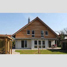 Moderne Holzhäuser  Neues Gesundes Bauen