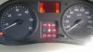 Voyant Kangoo : trafic ii coupure moteur brutal 2 5 140 2005 p0 plan te renault ~ Gottalentnigeria.com Avis de Voitures
