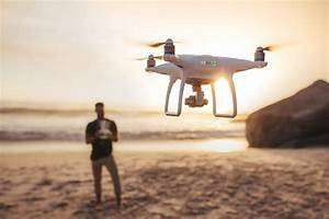 Who is a typical drone user? New survey offers interesting ...