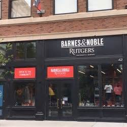 Ru Barnes And Noble by Barnes Noble At Rutgers Newark Bookstores