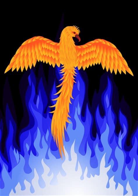 The Phoenix Rising - Path Seekers Life Coaching & Hypnosis