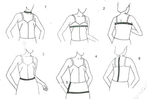 Temukan spot yang tepat tekan jemari anda pada batang tubuh di dekat bagian kanan pinggang. Tips dan cara mengukur badan wanita