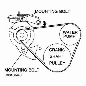1997 Mazda B Series Timing Belt Manual