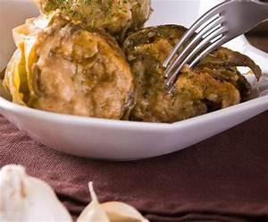 Carciofi ripieni Bimby: la ricetta per preparare i carciofi ripieni con il Bimby