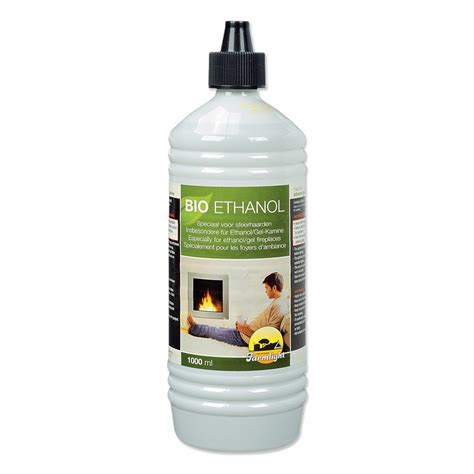Bio ethanol  1000 ml Blokker