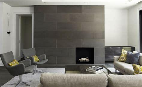 Tipps zum Wohnzimmer gestalten Kaminverkleidung