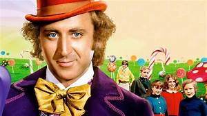 Pure Imagination: A Remembrance of Gene Wilder's Willy ...