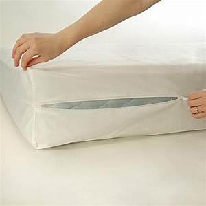 bedcaretm by national allergyr cotton allergy 9 inch With allergy mattress cover bed bath and beyond