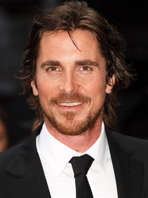 Christian Bale List Movies Shows Guide