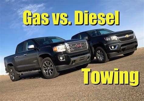 chevy colorado   speed  gmc canyon diesel ike