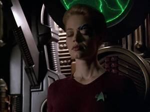 Borg alcove - Memory Alpha, the Star Trek Wiki