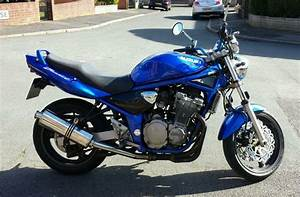 600 Bandit 2002 : suzuki bandit 600 gsf 600 mk2 in rawmarsh south yorkshire gumtree ~ Maxctalentgroup.com Avis de Voitures