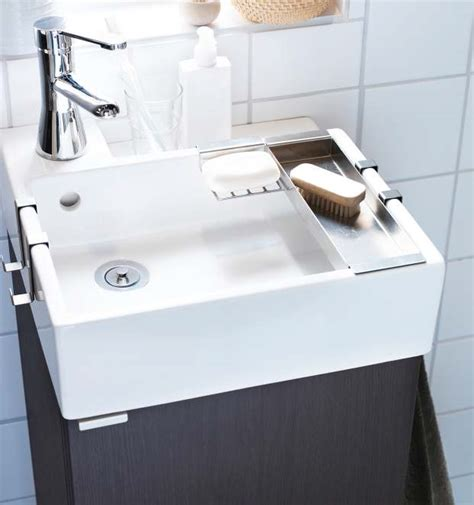 Ikea Small Sink Vanity by Ikea Bathroom Design Ideas 2013 Digsdigs