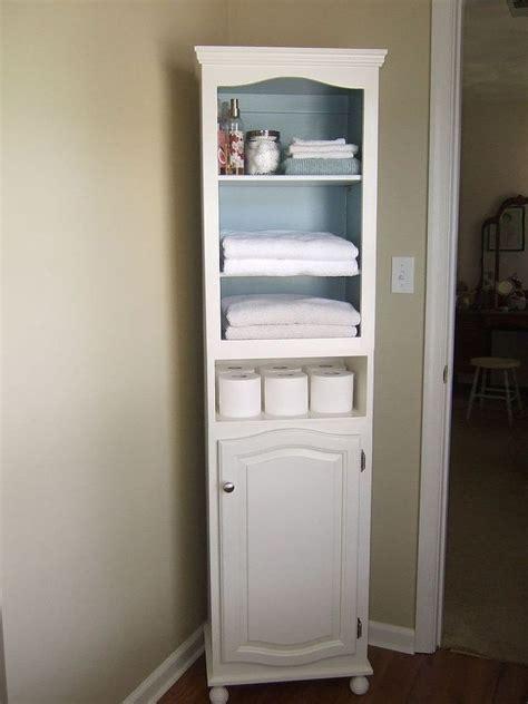 bathroom cabinet storage ideas tall bathroom cabinet storage
