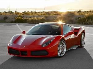Photos De Ferrari : ferrari 488 gtb le prix la vid o et les photos de l 39 essai l 39 argus ~ Maxctalentgroup.com Avis de Voitures