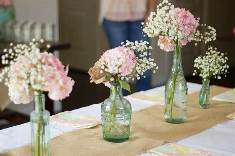 Wright By Me Shabby Chic Baby Shower