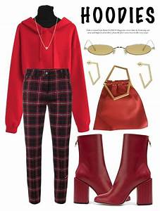 Best 25+ Red hoodie ideas on Pinterest | Outfit grid Bogo hoodie and Red hood hoodie