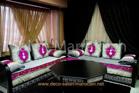 ou vendre canapé vente salon marocain occasion déco salon marocain