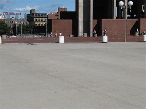 boston city hall plaza wikipedia