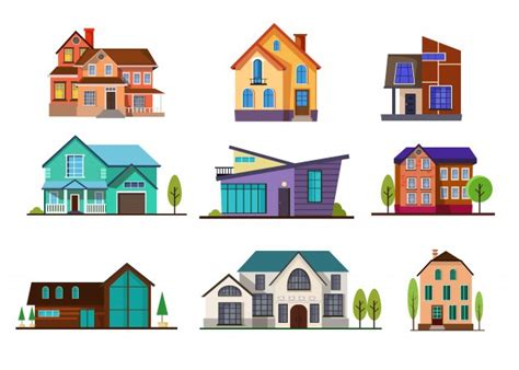 home vectors   psd files