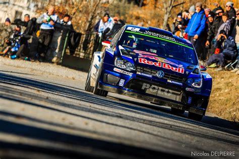 rallye monte carlo 2015 la passe de 3 pour s 233 bastien ogier et volkswagen