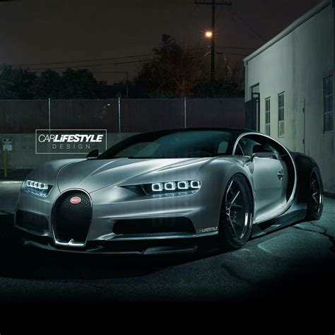 Bugatti made the chiron's aluminum monocoque body so strong, you've got to pile five tons on one end but if bugatti's role is to showcase vw's best engineering, it too must change. Pin by Боднарчук Вячеслав on automóveis | Bugatti chiron ...