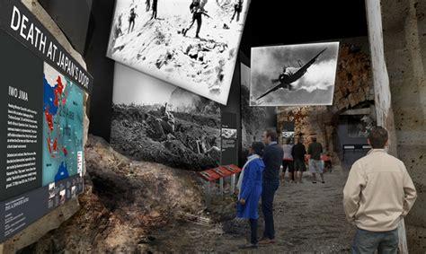 world war ii museum prepares tokyo experience