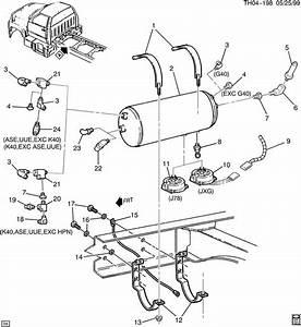 01 Gmc Fuse Diagram Wiring Schematic