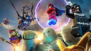 LEGO Marvel Super Heroes (PS3) - заказать и купить в ...