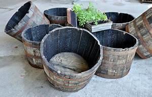 Mini Gartenteich Selber Bauen : gartenteich im fass anlegen schritt f r schritt anleitung ~ Michelbontemps.com Haus und Dekorationen