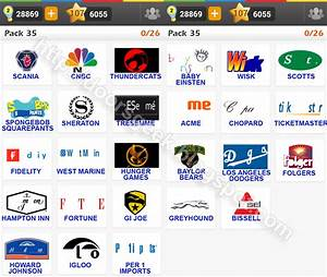 Image Gallery logo game pack 2