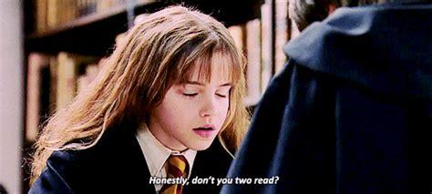 8 Tips Belajar A La Hermione Granger, Si Pintar Dari