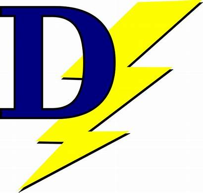 Lightning Bolt Clipart Clip Lighting Awesome Clker