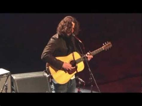 Chris Cornell I Will Always Love You