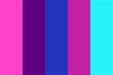 plasma color palette
