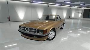 Mercedes Sl 350 Occasion : gta 5 mercedes benz 350 sl roadster mod ~ Maxctalentgroup.com Avis de Voitures
