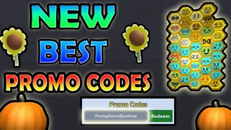 *new* Best Promo Codes!!! ( 7mil Honey / Min )- Roblox Bee
