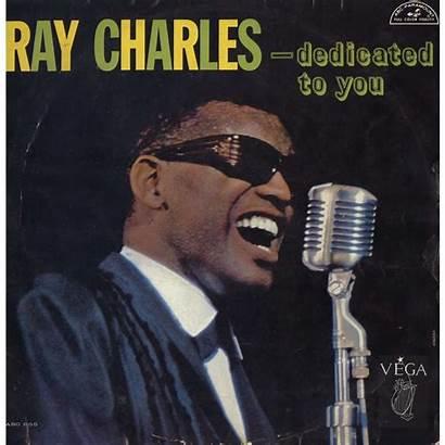 Charles Ray Dedicated Lp