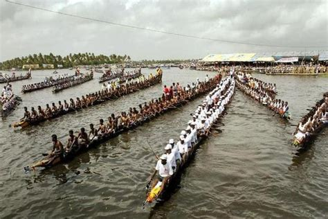 Snake Boat Race In Kerala by Kerala S Snake Boat Races To Get Ipl Style Makeover Livemint