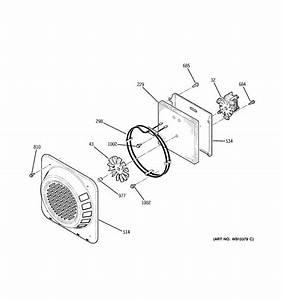 Ge Jbp84sh3ss Electric Range Parts