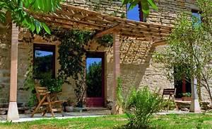 Pergola Pour Plante Grimpante : avec quoi couvrir une pergola 28 images 2008 cr 233 ~ Premium-room.com Idées de Décoration