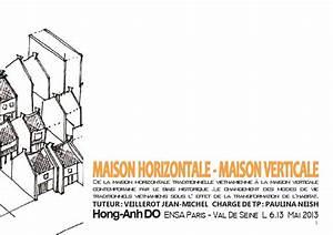Ensa Paris Val De Seine : maison traditionnelle vietnamienne by hong anh do page 1 ~ Nature-et-papiers.com Idées de Décoration