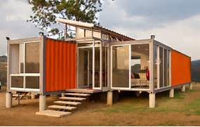 Shipping Container Homes 40 000 USD Shipping Container Home Mobile Homes A Transforming Shipping Container House Shipping Container House Home Design Online Shipping Containers As Homes